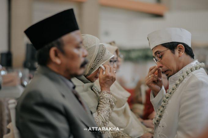 Wedding Citra & Nouval by Attarakha Fotografi - 030