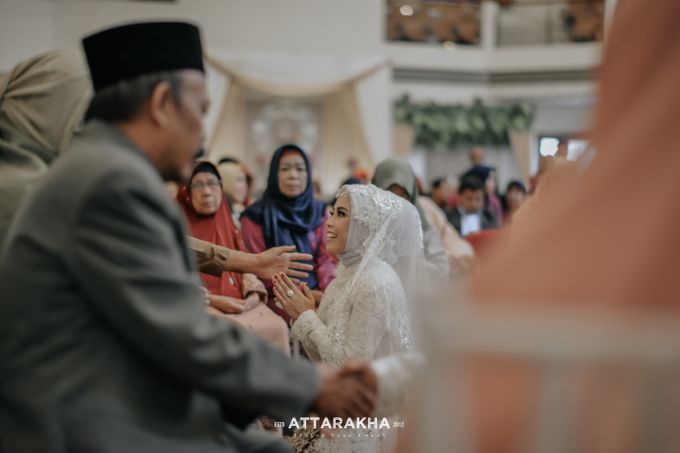 Wedding Citra & Nouval by Attarakha Fotografi - 031