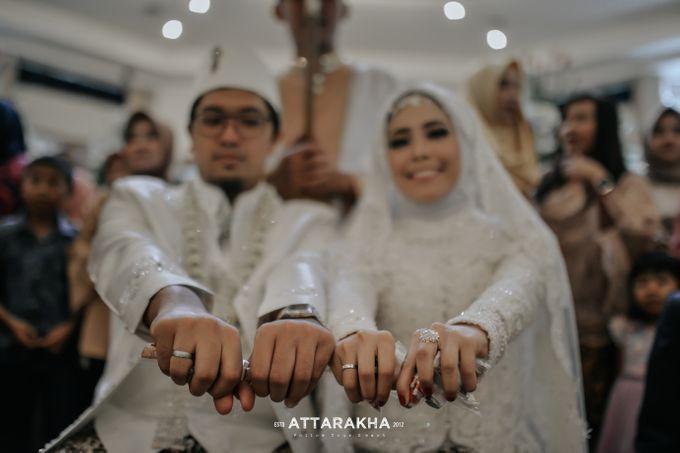 Wedding Citra & Nouval by Attarakha Fotografi - 032