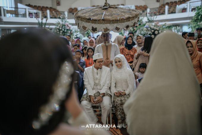 Wedding Citra & Nouval by Attarakha Fotografi - 033
