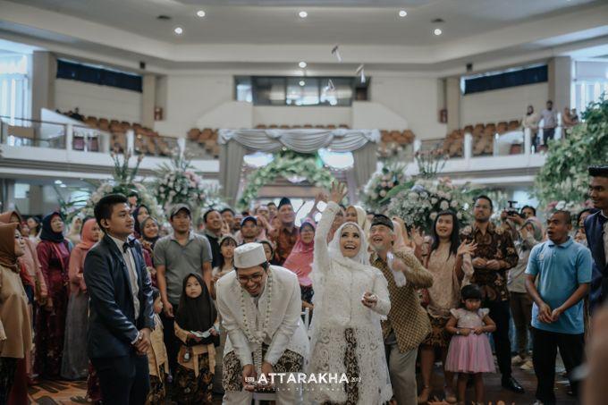 Wedding Citra & Nouval by Attarakha Fotografi - 034