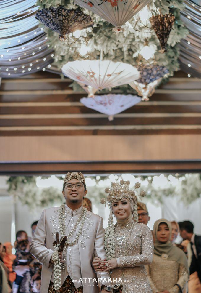 Wedding Citra & Nouval by Attarakha Fotografi - 039