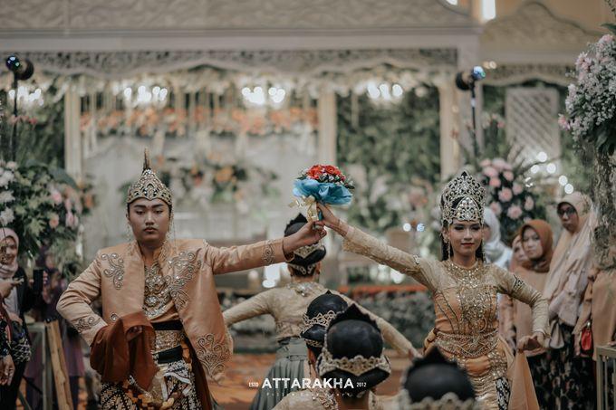 Wedding Citra & Nouval by Attarakha Fotografi - 040