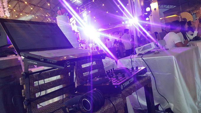 Nisnisan-Dorado Wedding Reception by DJ Jong Rei - 004