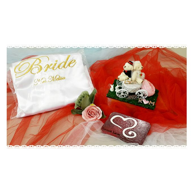 Accesories Wedding by Sweetlovecollection - 007