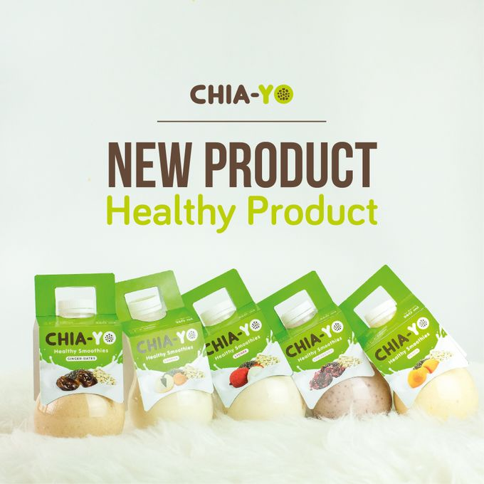 ALL PRODUCTS by Chia-Yo - 008