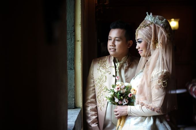 Prewedding Anjar & Dewi by R A Picture - 001