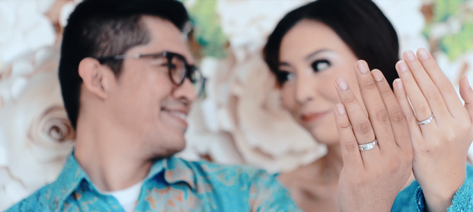 Engagement Putri  & Dimas - Bg Phodeo by Bg Phodeo - 006