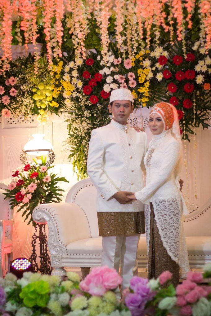 Meriyani & Riduan Wedding by mrenofan photography - 003