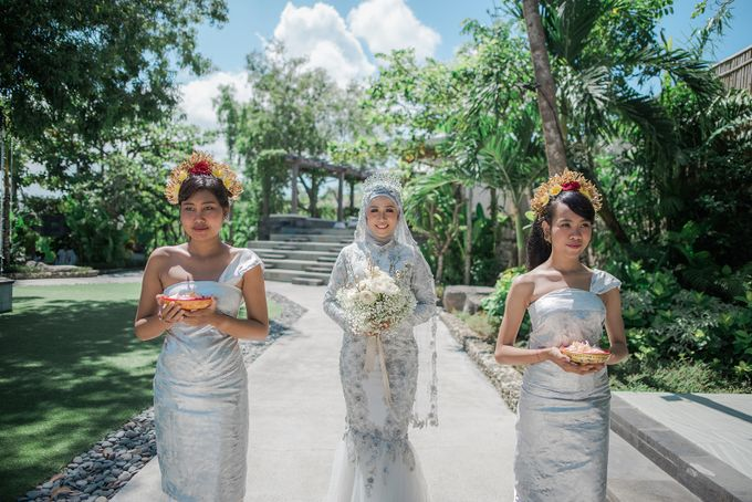 Yuswadi & Dian Wedding by KAMAYA BALI - 007