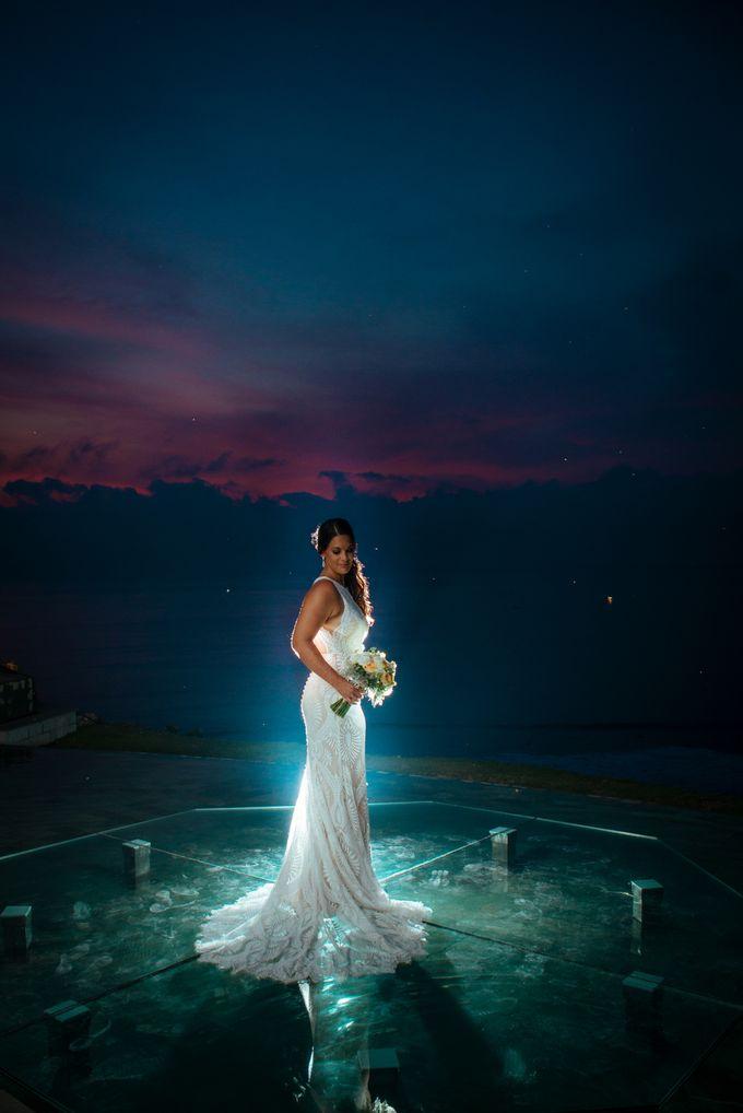 Kym & JP Wedding by KAMAYA BALI - 012