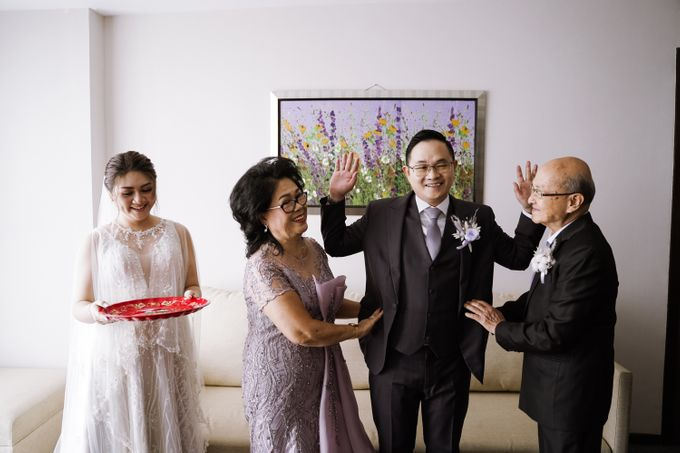 Erik & Della Wedding Day by Filia Pictures - 020