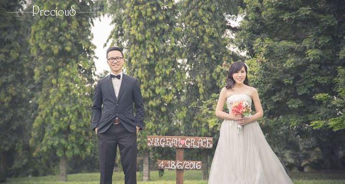 Celebrate Love | Prewedding by precious wedding - 009