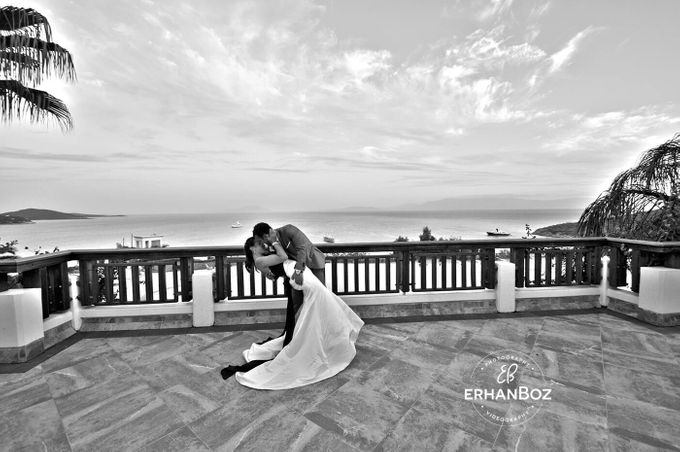 Destination Wedding Photography by erhan Boz Photography - 005