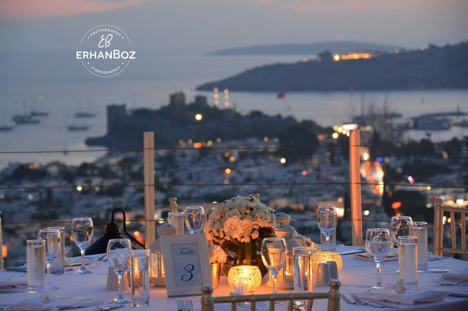 Destination Wedding Photography by erhan Boz Photography - 002
