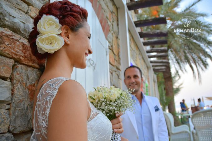 Destination Wedding Photography by erhan Boz Photography - 021