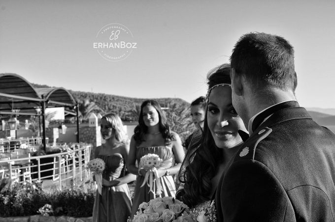 Destination Wedding Photography by erhan Boz Photography - 022