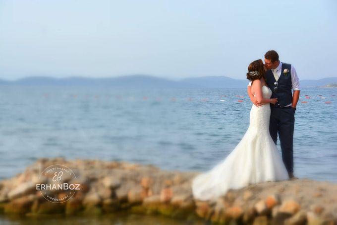 Destination Wedding Photography by erhan Boz Photography - 023