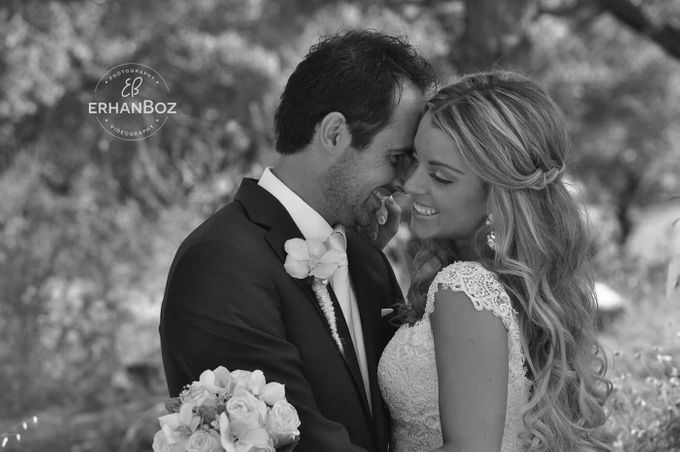 Destination Wedding Photography by erhan Boz Photography - 024