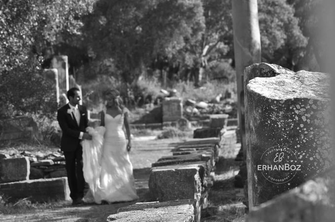 Destination Wedding Photography by erhan Boz Photography - 026