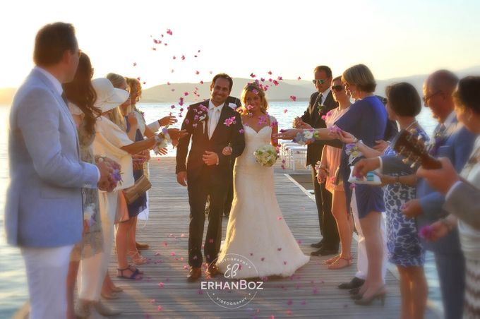 Destination Wedding Photography by erhan Boz Photography - 013