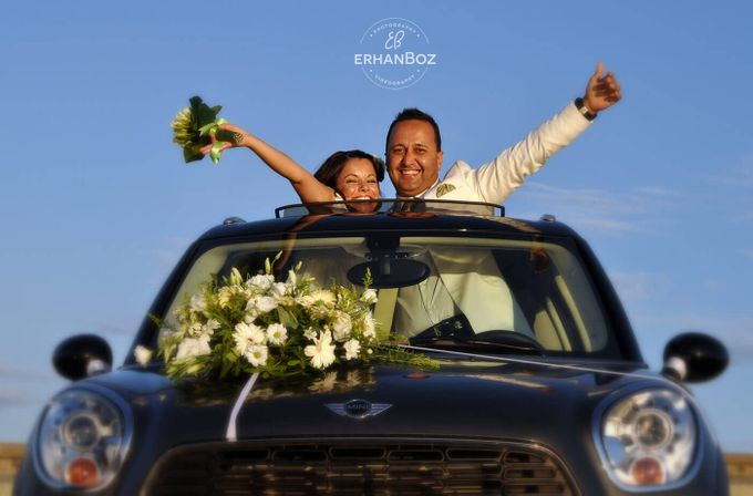 Destination Wedding Photography by erhan Boz Photography - 015