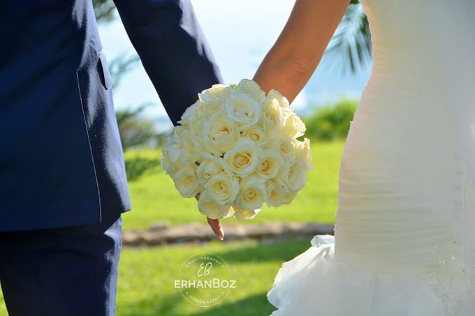 Destination Wedding Photography by erhan Boz Photography - 016