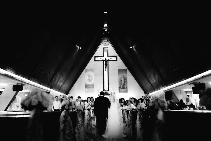 THE WEDDING OF ERIC & CINDY by Cerita Bahagia - 002