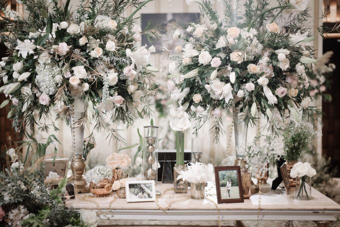 THE WEDDING OF ERIC & CINDY by Cerita Bahagia - 003