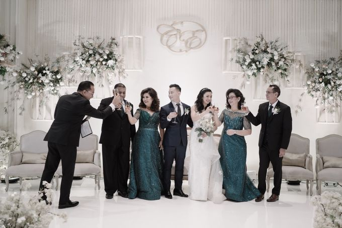 The Wedding of Eric & Cindy by LOTA | LAURENT AGUSTINE - 021