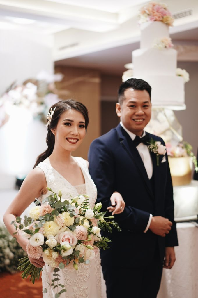 Wedding of Erik & Steviany by AS2 Wedding Organizer - 018
