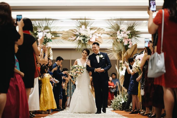 Wedding of Erik & Steviany by AS2 Wedding Organizer - 015