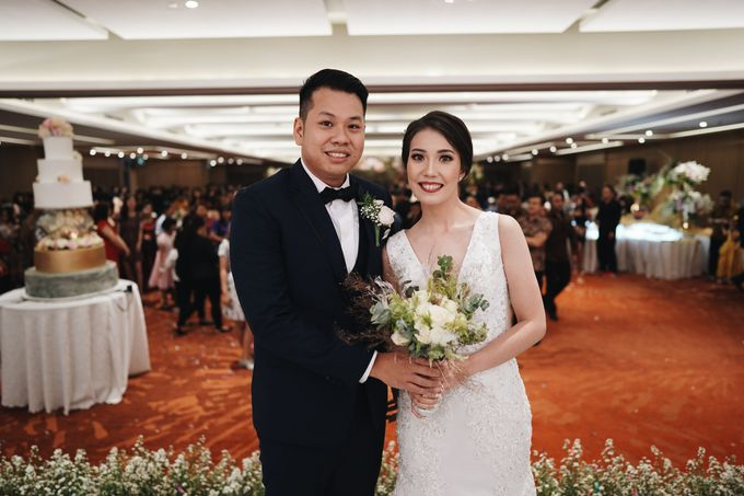 Wedding of Erik & Steviany by AS2 Wedding Organizer - 017