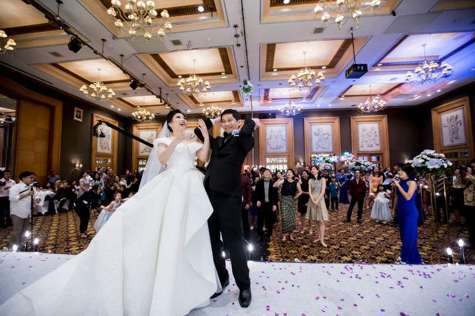 The Wedding of Eric & Marina by Hotel Aryaduta Jakarta - 003