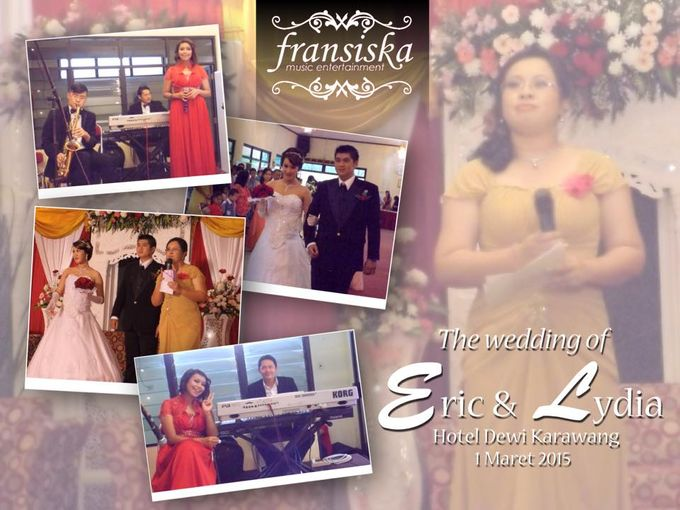 Project 2015 by Fransiska Music Entertainment - 005