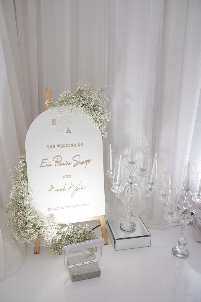 eric amanda by Twogather Wedding Planner - 020