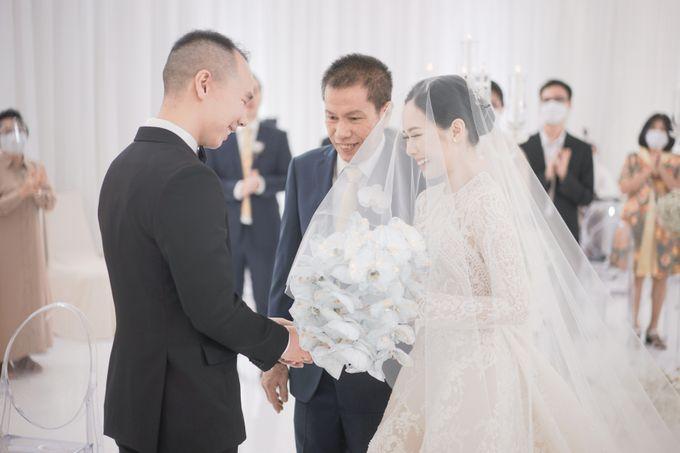eric amanda by Twogather Wedding Planner - 022