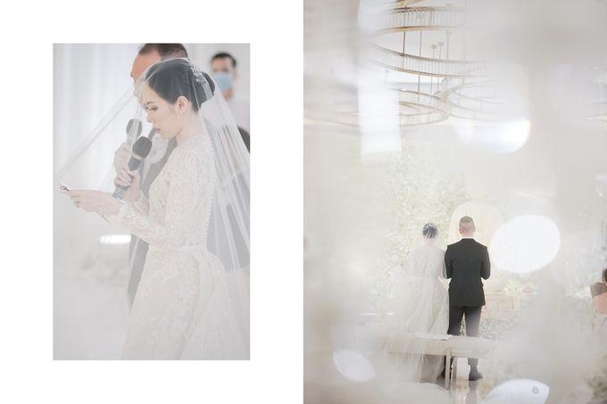 eric amanda by Twogather Wedding Planner - 024
