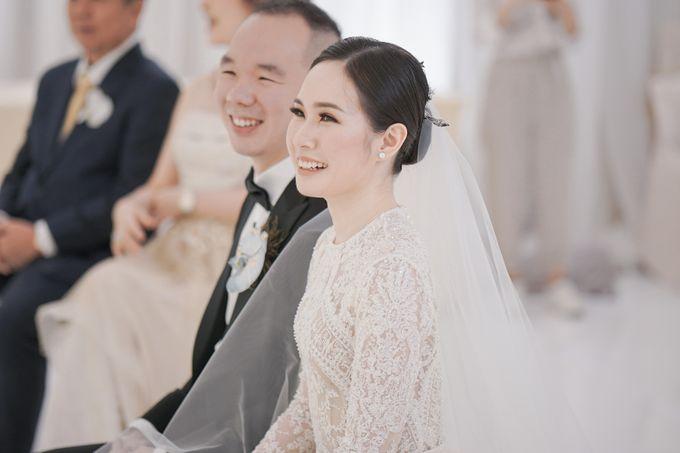 eric amanda by Twogather Wedding Planner - 027