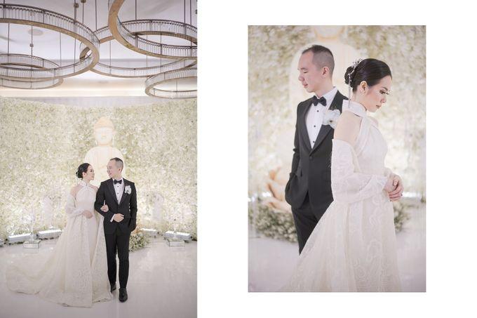 eric amanda by Twogather Wedding Planner - 028