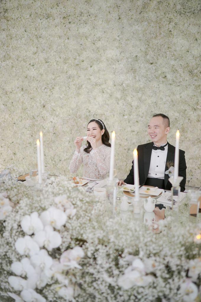 eric amanda by Twogather Wedding Planner - 031