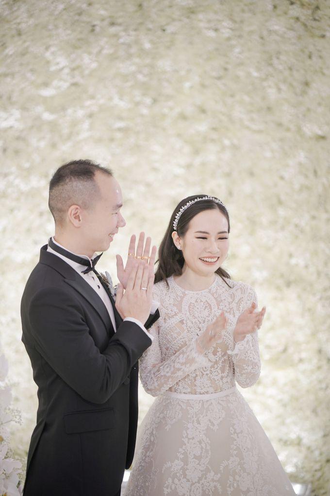 eric amanda by Twogather Wedding Planner - 034