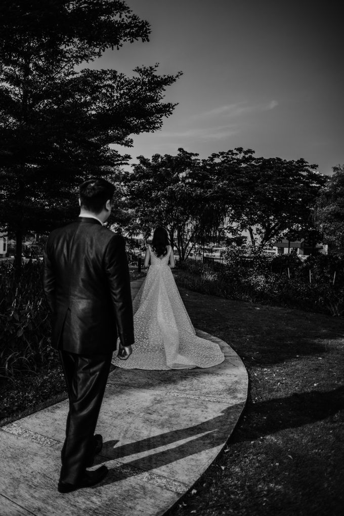 Erika & Steven Wedding by AKSA Creative - 029