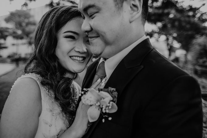 Erika & Steven Wedding by AKSA Creative - 034