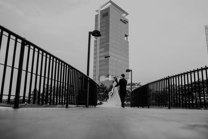 Erika & Steven Wedding by AKSA Creative - 035