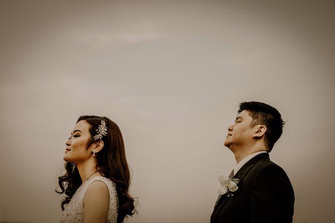Erika & Steven Wedding by AKSA Creative - 013