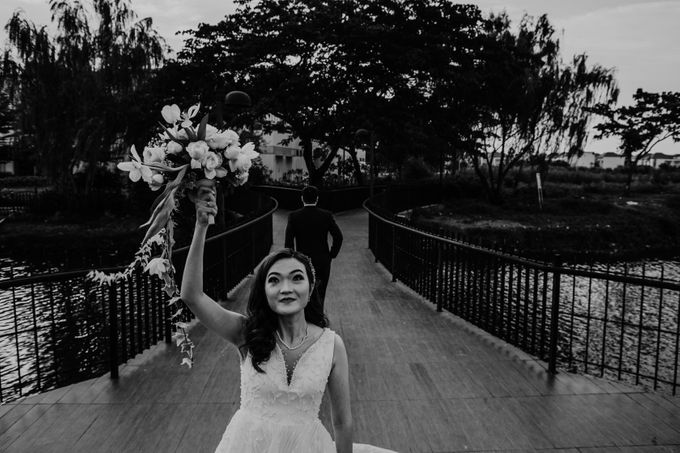 Erika & Steven Wedding by AKSA Creative - 038