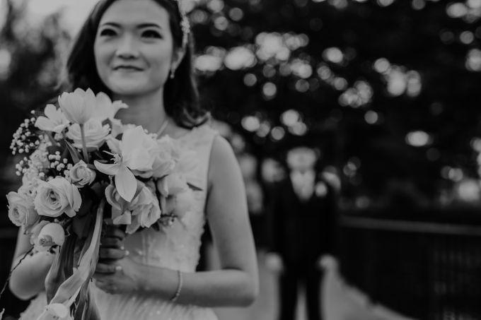 Erika & Steven Wedding by AKSA Creative - 015