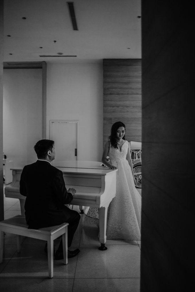 Erika & Steven Wedding by AKSA Creative - 039