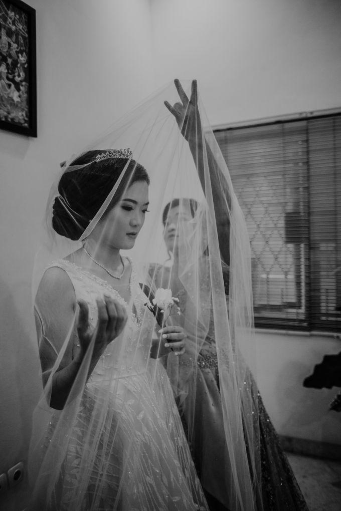 Erika & Steven Wedding by AKSA Creative - 023